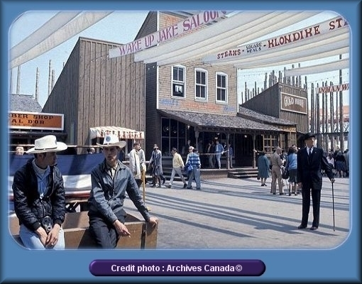 Fort Edmonton-Pioneerland